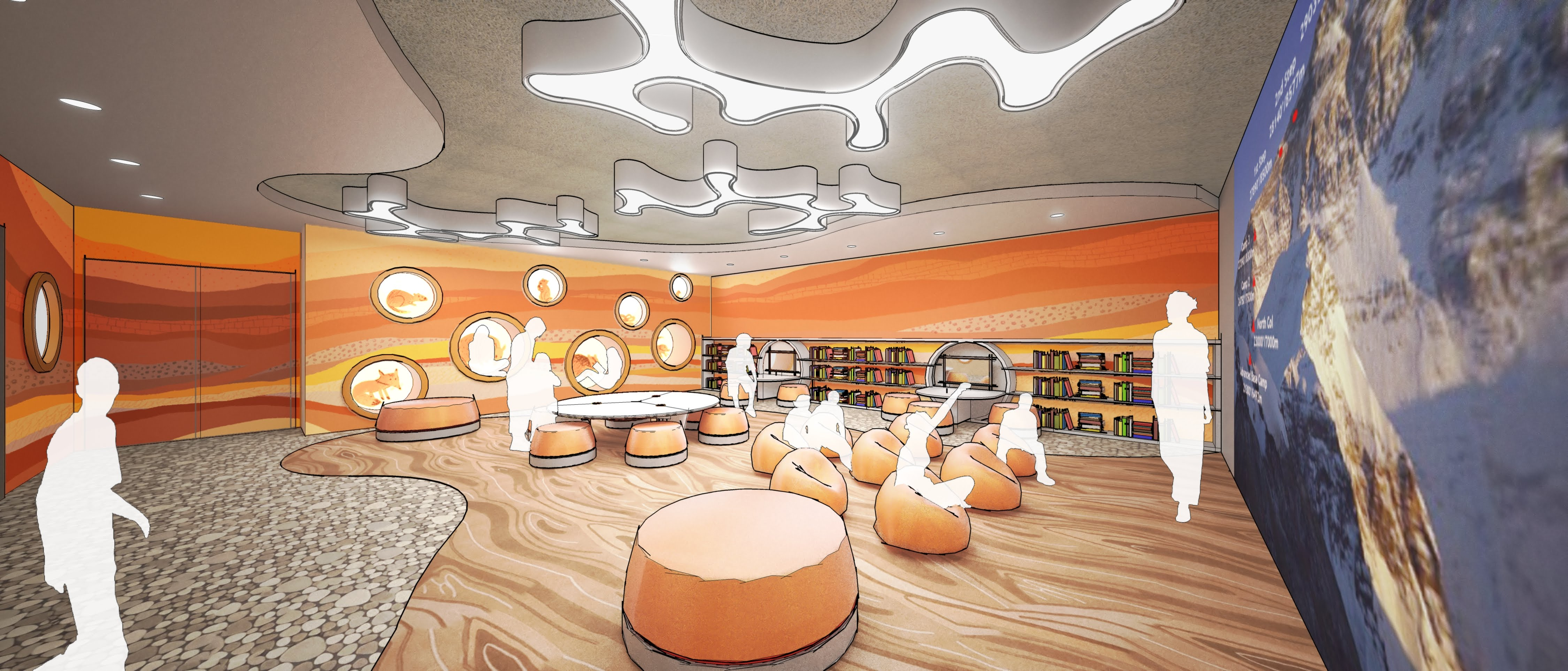 Armstrong Elementary - CLASSROOM FINAL