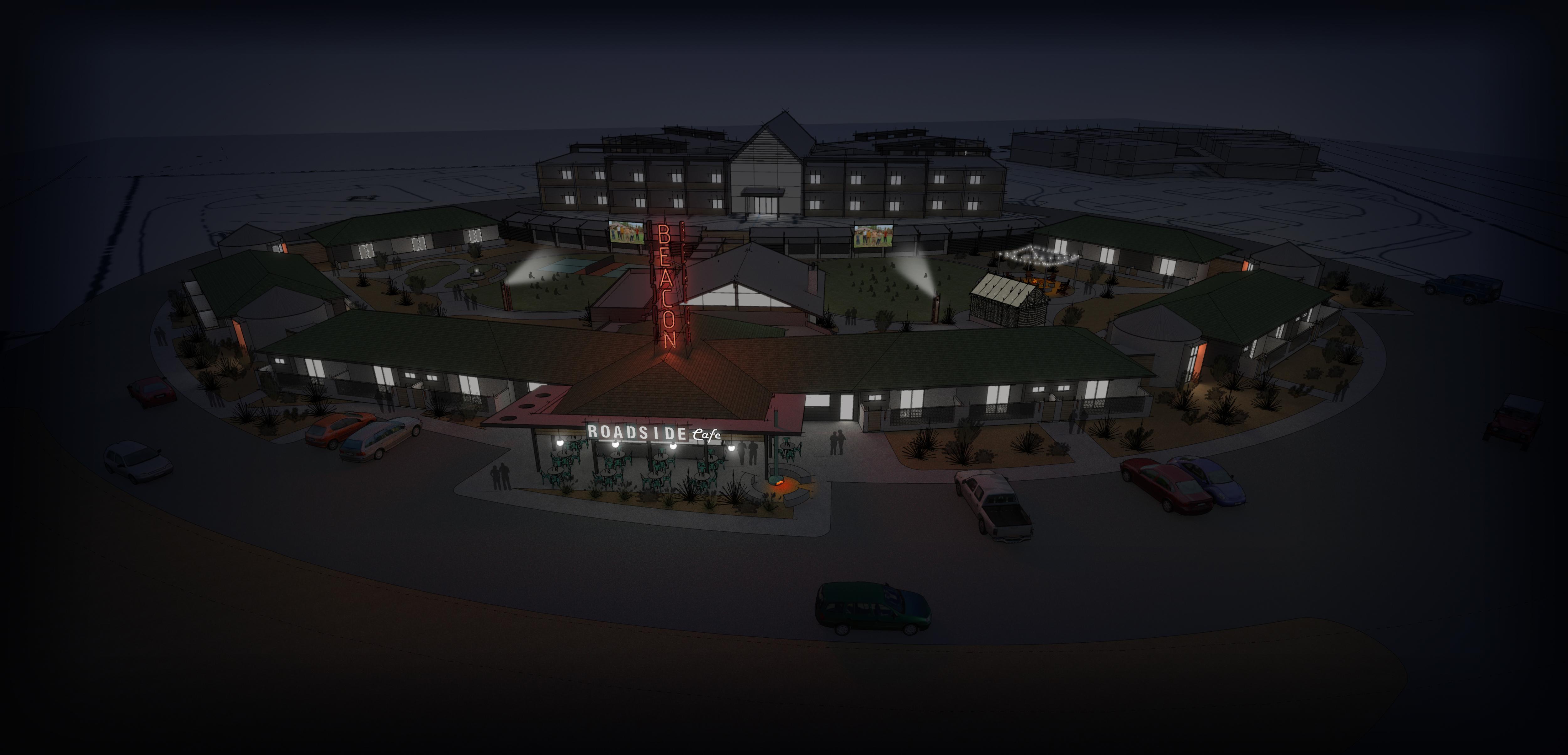 Beacon-Lodge-NIGHT VIEW