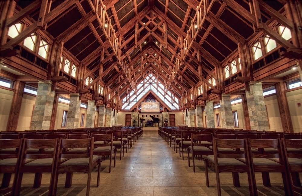 Mariners-chapel